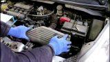 Замена масла, салонного фильтра, воздушного фильтра Chevrolet Spark