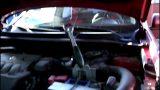 Замена втулок переднего стабилизатора Nissan Qashqai