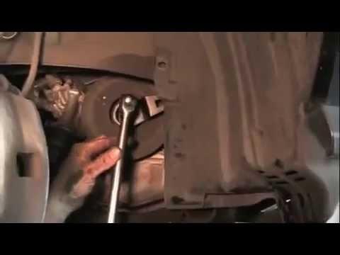 Замена ремня ГРМ Acura MDX