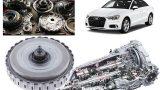 Замена сцепления Audi A7