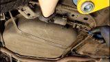 Замена топливного фильтра Chevrolet Epica