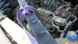 Замена сцепления Fiat Punto