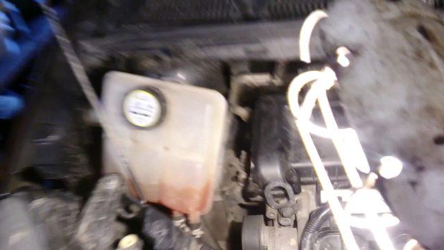 Замена подушки двигателя Ford C-MAX