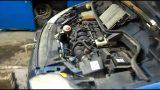 Замена термостата Ford C-MAX