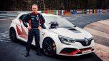 Видео: Renault побила рекорд «Нюрбургринга» среди переднеприводных машин