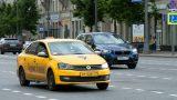 В России водителям такси запретят работать сверх нормы