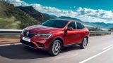 Renault Arkana: все о главной новинке России в 2019 году