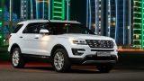 Ford отзовет более 14 тысяч внедорожников Explorer в России