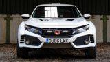 Тюнеры превратили хот-хэтч Honda Civic Type R во вседорожник