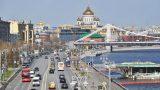 Власти Москвы попросили водителей пересесть на метро