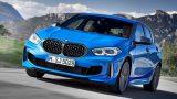 BMW 1-Series сменила поколение и перешла на передний привод