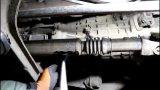 Замена масла в коробке передач Ford Ranger