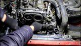 Замена ремня ГРМ Ford Ranger