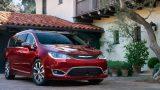 Chrysler отзовет автомобили в России
