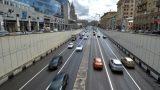 Власти назвали самое распространенное нарушение ПДД в Москве