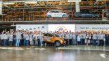 АвтоВАЗ выпустил миллионный автомобиль на платформе B0