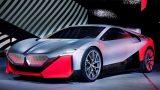 BMW показала 600-сильный спортивный гибрид