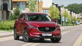 Mazda отзовет автомобили в России из-за проблем с двигателем