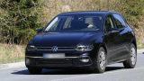 Volkswagen выпустит новый Golf до конца года