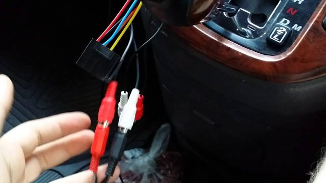 Замена магнитолы Honda Odyssey