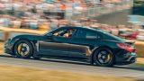 Названы технические характеристики первого электрокара Porsche