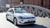 Ford займется выпуском электрокаров на базе Volkswagen