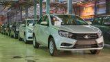 АвтоВАЗ приостановит производство автомобилей