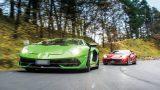 В Бразилии обнаружили фабрику по сборке поддельных Ferrari и Lamborghini
