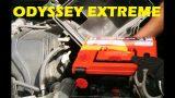 Как снять аккумулятор Hummer H3
