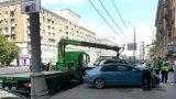 Московские власти рассказали о самых злостных нарушителях правил парковки