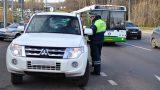 Депутаты предложили освободить водителей от некоторых штрафов