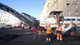 В московской мэрии объяснили частый ремонт дорог