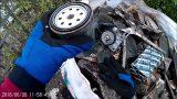 Замена дизельного топливного фильтра Hyundai i20