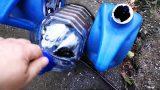 Замена масла в АКПП Hyundai Grandeur