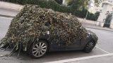 Водители придумали новый способ ухода от оплаты парковки