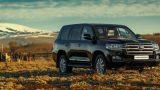 Toyota опровергла данные о сроках премьеры нового Land Cruiser