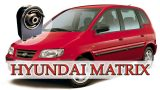 Замена подушки двигателя Hyundai Matrix