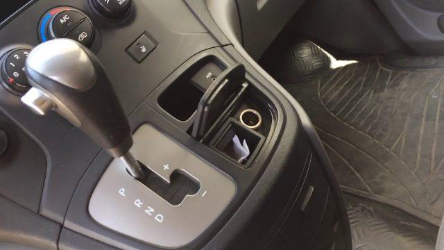 Замена предохранителя прикуривателя Hyundai Starex