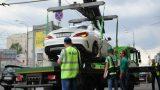 200 тысяч с начала года: в Москве посчитали эвакуированные машины