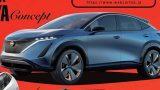 Nissan привезет в Токио новый купе-кроссовер