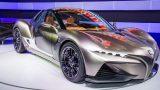 Yamaha отказалась от разработки собственного автомобиля