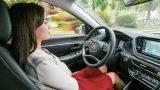 «Умный» круиз-контроль Hyundai научится копировать стиль езды водителя