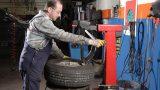 Московским водителям рекомендовали поменять резину