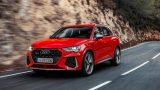 Audi представила новый Q3 для России