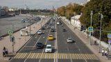 ГИБДД: в Москве сократилось число ДТП