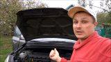 Замена воздушного фильтра двигателя Kia Carens