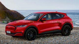 Ford анонсировал премьеру нового кроссовера в стиле Mustang