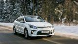 В Москве назвали самые популярные автомобили