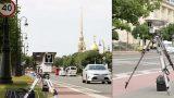 В России о камерах-треногах предупредят с помощью новых знаков