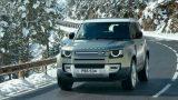 Land Rover выпустит бюджетный внедорожник и роскошный Defender